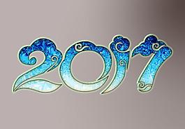 2017字体设计