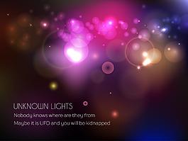 光线科技背景