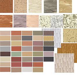 铺装平面图素材--石材 (6)