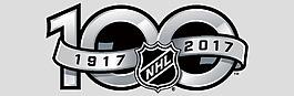 NHL100周年免抠psd透明素材