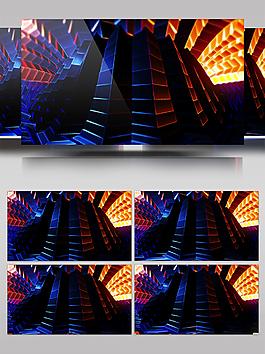 建筑技巧設計視頻素材