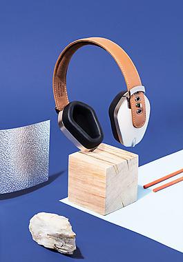 工业产品耳机设计