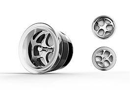 汽车轮胎产品设计JPG