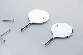 白色創意螺絲釘設計JPG
