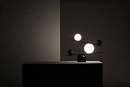 电器圆形白色黑色产品工业JPG