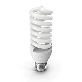 家用節能燈JPG圖片