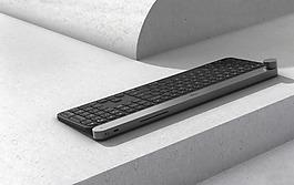 高級打字體驗和多功能輸入撥號的無線鍵盤