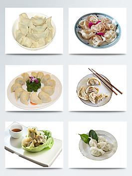 新年美味主食餃子圖片