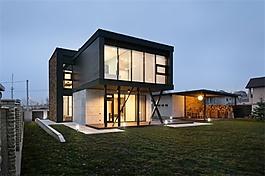 建筑室外效果圖