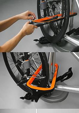兩用創意的單車鎖產品jpg