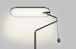 明亮的创意个性灯具设计jpg素材