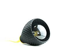 黑色创意个性的吊灯灯具jpg素材