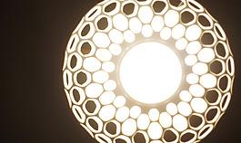 创意个性照明的灯具jpg