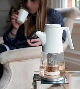 可以燒開水的創意個性的茶杯