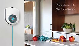 智能空氣凈化器家電產品jpg