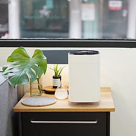 創意簡約大氣的除濕器jpg素材