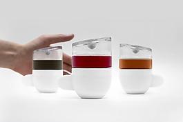 創意兩用的電器咖啡機jpg