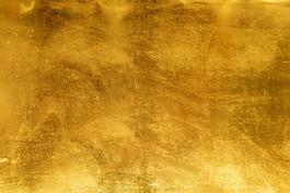 高檔金色紋理貼圖設計