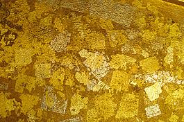 金色華麗質感紋理圖設計