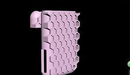第一代iPhone外殼