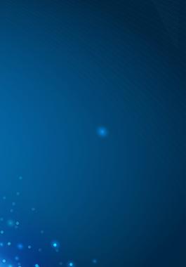 藍色H5背景圖