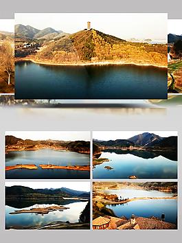1080P超清金海湖美景