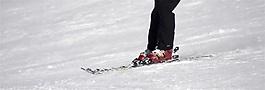 滑雪体育新闻音效背景