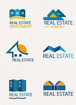 房地产logo图标图片