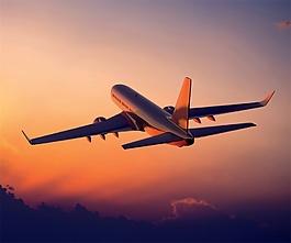 飞机低空慢速飞过音效素材
