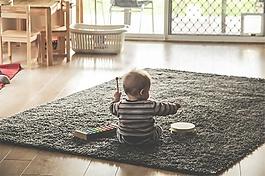 嬰兒喝奶音效素材