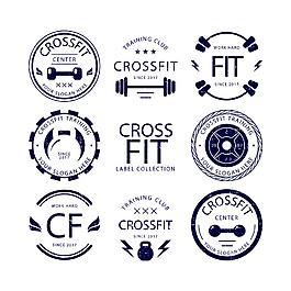 健康健身廣告設計素材