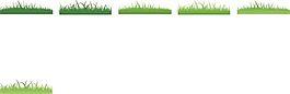 綠色田野矢量素材