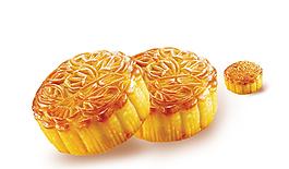 月饼中秋节装饰元素