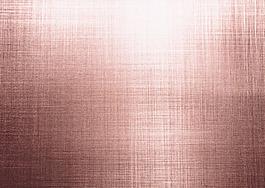 銅色金屬拉絲材質貼圖素材