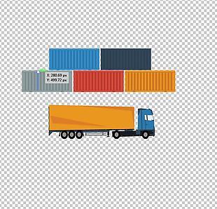 貨車集裝箱