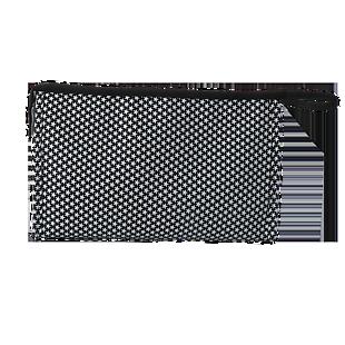 黑色星星纹手提包
