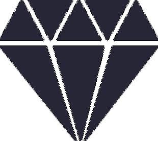钻石网页UI设计素材