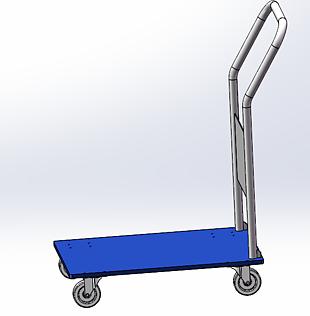 实用运输工具