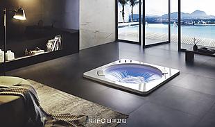 日豐衛浴浴室室內設計