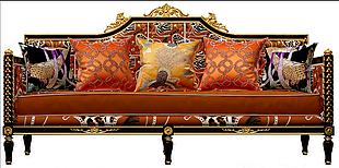 欧式KTV沙发