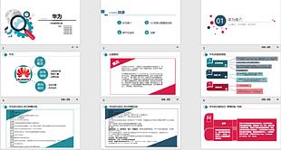 紅藍大氣創業計劃報告