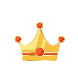 小皇冠圖標