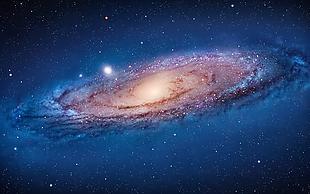 銀河系星云