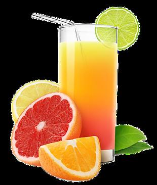冰爽夏日果汁