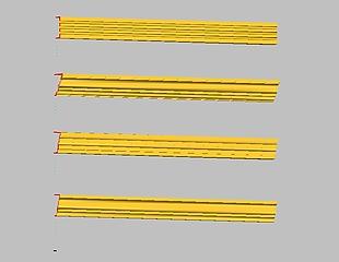 057-060装饰线.dwg