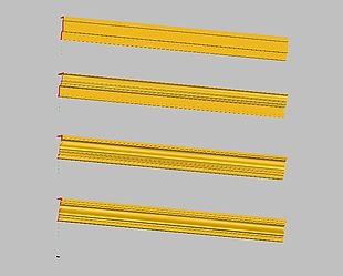 061-064裝飾線.dwg