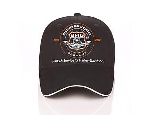 帽子定制Logo效果圖模板 正面