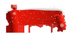 圣誕促銷標簽素材