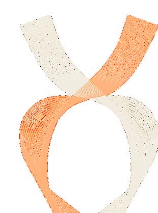 曲線線條素材