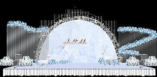 婚禮設計 Skill Arena 001